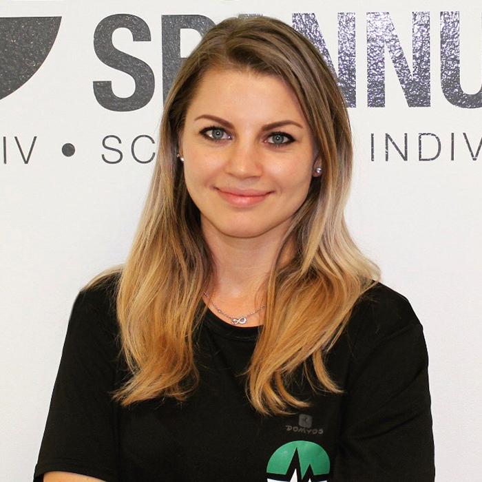 Irina Schmidtke-König